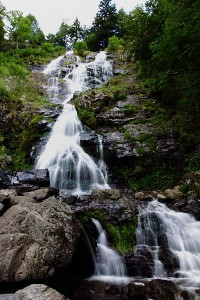 Todtnau_Wasserfall